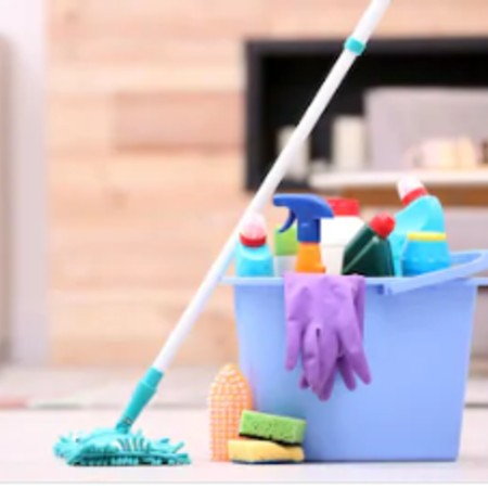 Cleaning & Accessories Home