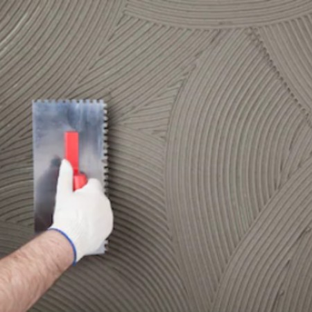 Tile Adhesive & Grouts