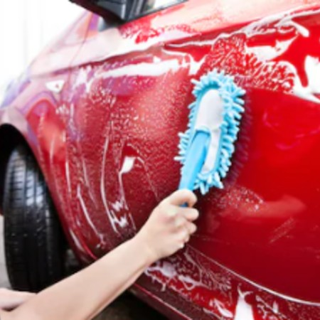 Automotive Cleaning Products