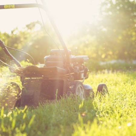 Lawnmowers & Accessories