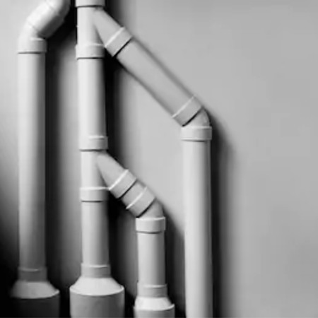 PVC Pipe & Fittings (Pressure)