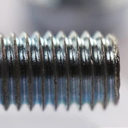 Threaded Rods & Caps