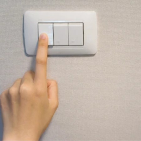 Wall Plugs & Switches