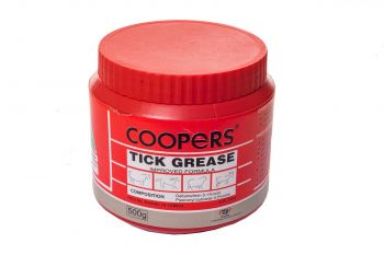 Exit Tick Grease 500g