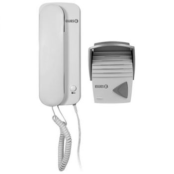 Ellies Intercom Doorbell 1x Handset BDPO