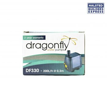 Dragonfly Pump DF330