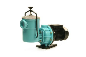 Eartheco RD Pump Inc Motor 1.1KW 230V